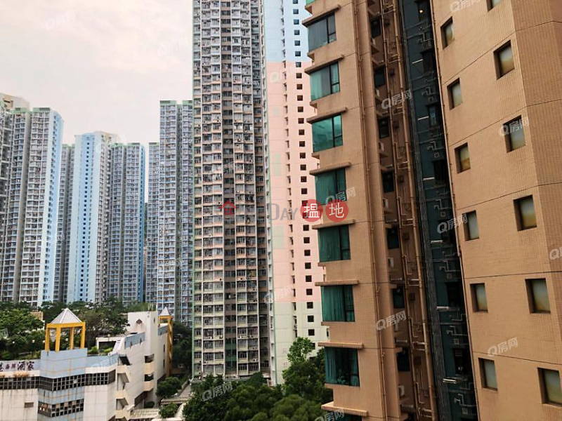 Parker 33 | Mid Floor Flat for Sale, Parker 33 柏匯 Sales Listings | Eastern District (QFANG-S92319)