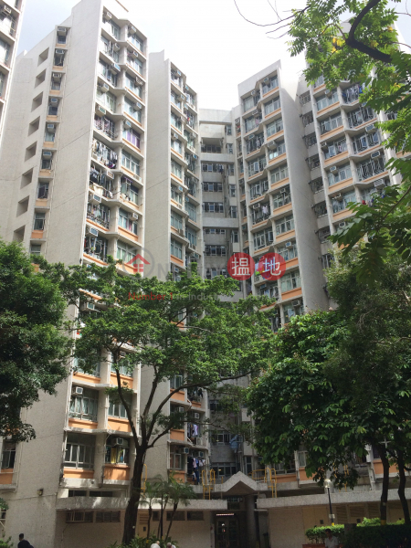 Lai On Estate - Block 5 Lai Ping House (Lai On Estate - Block 5 Lai Ping House) Sham Shui Po|搵地(OneDay)(1)
