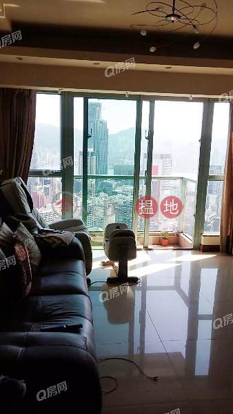 HK$ 2,880萬-港景峰油尖旺|名牌發展商,地標名廈,實用靚則《港景峰買賣盤》