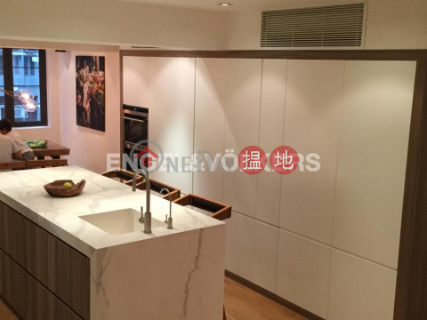 3 Bedroom Family Flat for Rent in Sheung Wan|Yu Hing Mansion(Yu Hing Mansion)Rental Listings (EVHK100717)_0