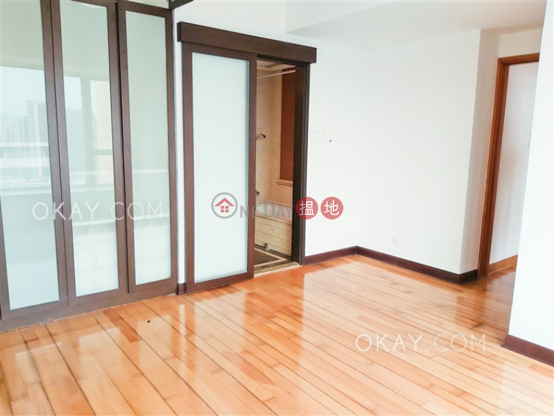 Property Search Hong Kong | OneDay | Residential Rental Listings | Exquisite 3 bedroom on high floor with balcony | Rental