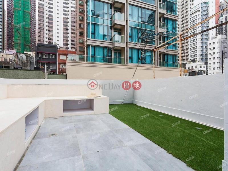 17 Staunton Street | High Floor Flat for Rent | 17 Staunton Street 士丹頓街17號 Rental Listings