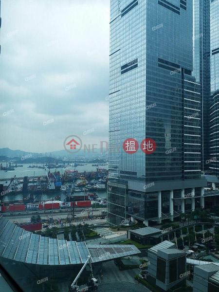 HK$ 37,888/ 月君臨天下3座-油尖旺-地鐵上蓋 名校網 豪宅《君臨天下3座租盤》