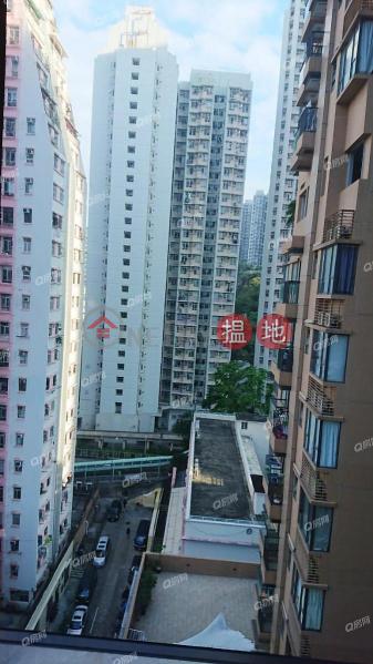 Parker 33 | 1 bedroom Mid Floor Flat for Rent, 33 Shing On Street | Eastern District | Hong Kong, Rental, HK$ 21,000/ month