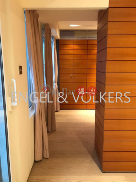 HK$ 28M, Park Garden, Wan Chai District, 2 Bedroom Flat for Sale in Tai Hang
