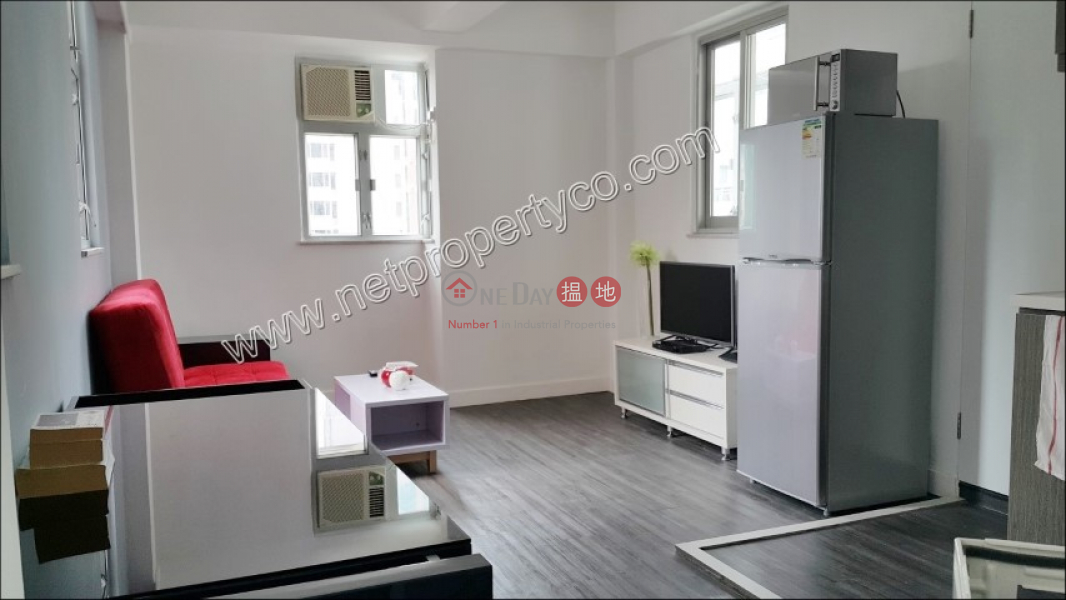 Spacious 2 bedrooms for Rent, Wah Lee Building 華利樓 Rental Listings | Western District (A014018)