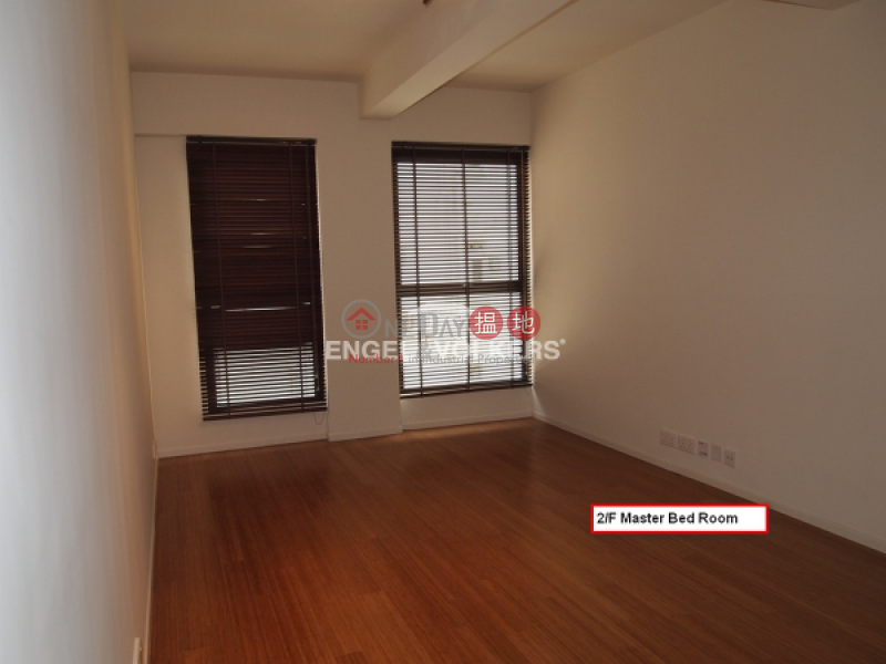 2 Bedroom Flat for Sale in Pok Fu Lam, Aqua 33 金粟街33號 Sales Listings   Western District (EVHK38362)