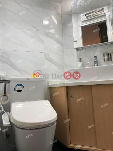 超筍價,鄰近地鐵,間隔實用,廳大房大,靜中帶旺浩明苑買賣盤 9佳景路   西貢香港出售HK$ 648萬