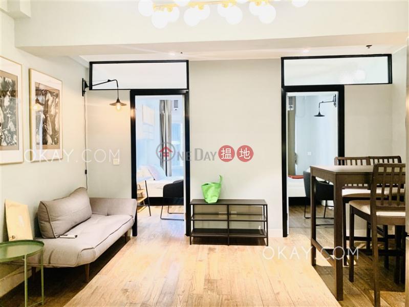 Wallock Mansion, Low, Residential | Sales Listings HK$ 12M