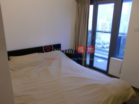 2 Bedroom Flat for Sale in Soho|Central DistrictCentre Point(Centre Point)Sales Listings (EVHK24878)_0