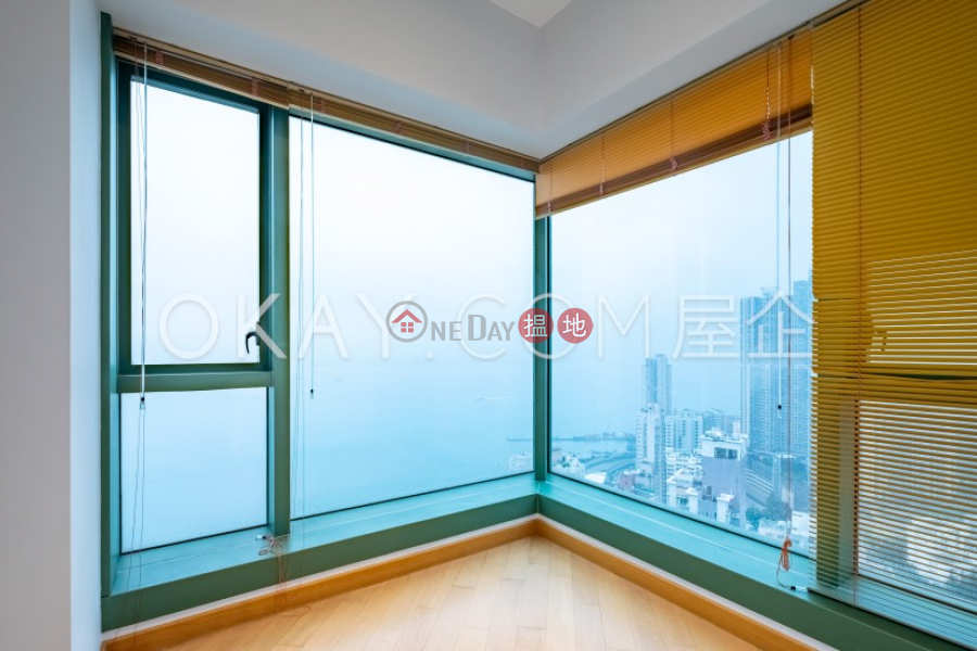 Property Search Hong Kong   OneDay   Residential, Sales Listings   Exquisite 4 bed on high floor with sea views & rooftop   For Sale