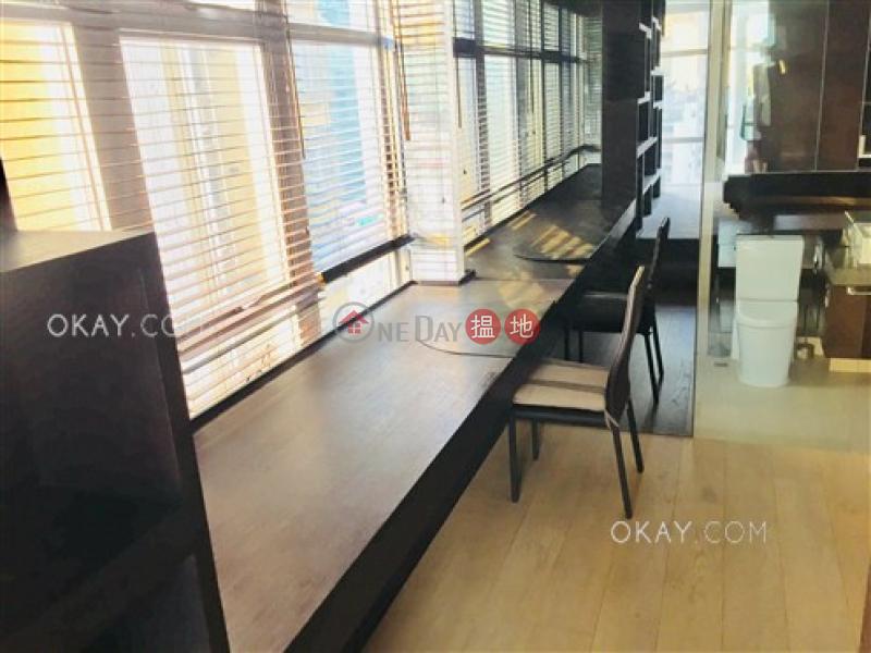 嘉薈軒-中層 住宅出租樓盤-HK$ 38,000/ 月