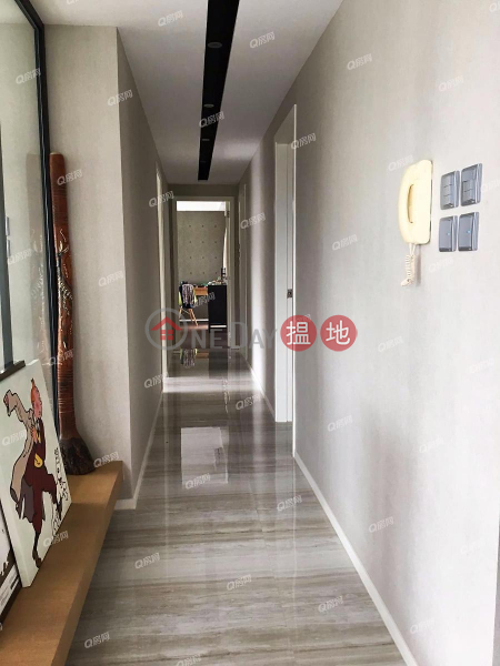 Beverly Hill | 4 bedroom Mid Floor Flat for Rent | Beverly Hill 比華利山 Rental Listings