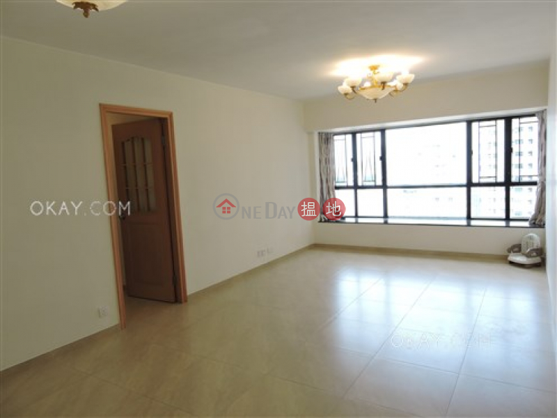 Nicely kept 3 bedroom with parking | Rental | 10 Robinson Road | Western District, Hong Kong, Rental HK$ 48,000/ month