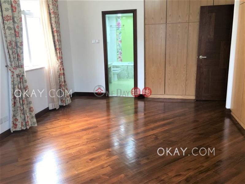 HK$ 65M, Stubbs Villa Wan Chai District, Efficient 4 bedroom with balcony & parking | For Sale