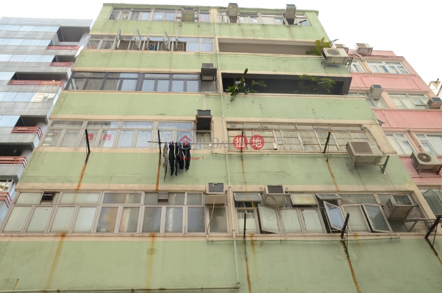 普仁街6號 (6 Po Yan Street) 蘇豪區|搵地(OneDay)(2)