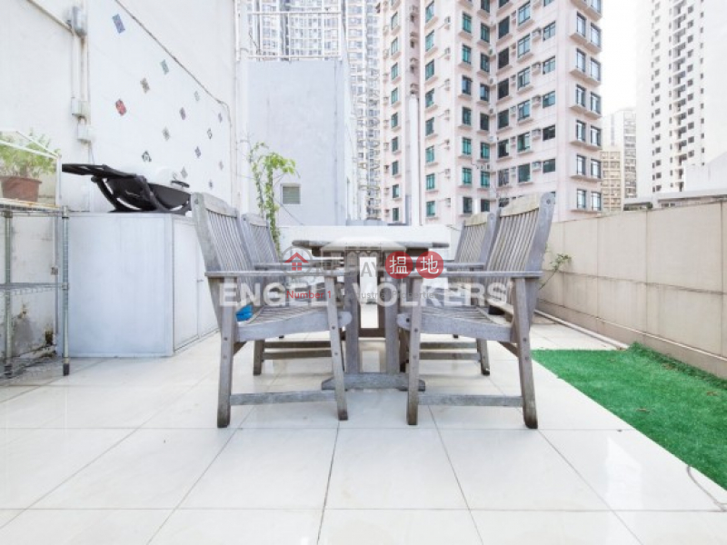 Renovated Apartment with Roof Top | 31-37 Mosque Street | Central District | Hong Kong Sales HK$ 8.8M