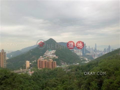 3房4廁,實用率高,星級會所,連租約發售陽明山莊 摘星樓出租單位|陽明山莊 摘星樓(Parkview Heights Hong Kong Parkview)出租樓盤 (OKAY-R20978)_0