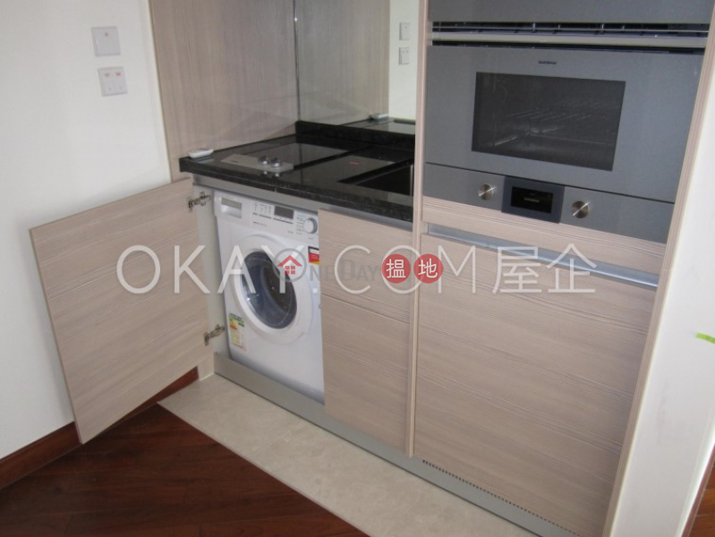 Lovely 2 bedroom on high floor with balcony | Rental | The Avenue Tower 2 囍匯 2座 Rental Listings