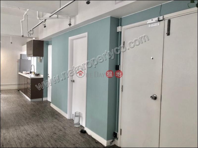 HK$ 35,000/ 月-榮興商業大廈-西區榮興商業大廈