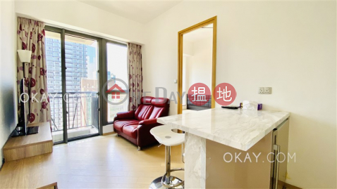 Tasteful 1 bedroom on high floor with balcony | For Sale|The Met. Sublime(The Met. Sublime)Sales Listings (OKAY-S209693)_0
