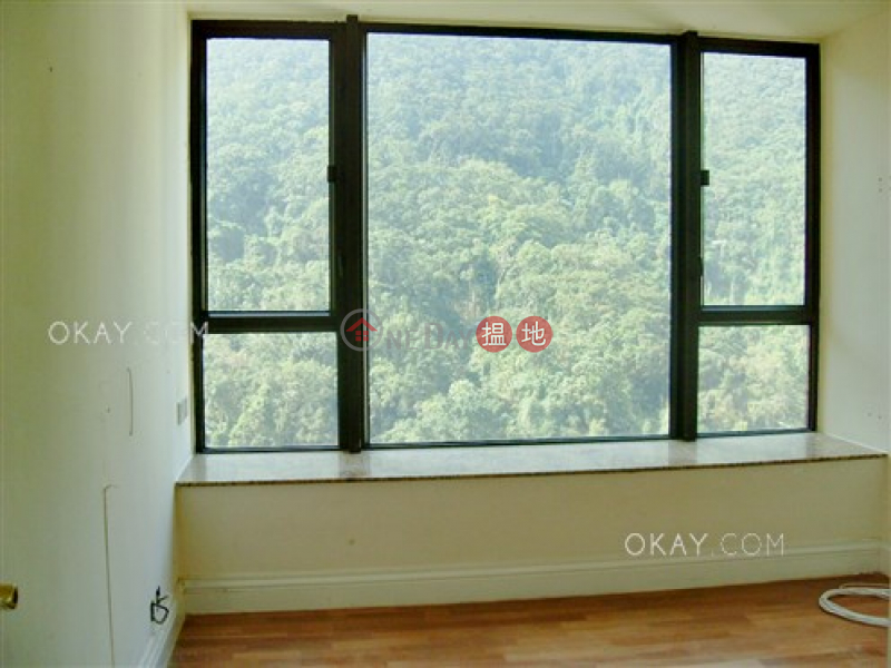 HK$ 145,000/ month Aigburth, Central District Rare 3 bed on high floor with harbour views & balcony | Rental