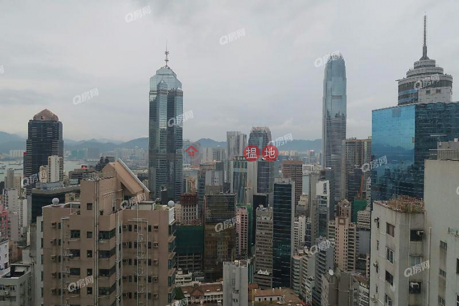 Property Search Hong Kong | OneDay | Residential Rental Listings, The Grand Panorama | 2 bedroom High Floor Flat for Rent