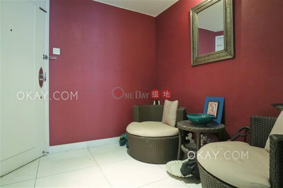 Efficient 3 bedroom on high floor with parking | Rental | Fujiya Mansion 富士屋 Rental Listings