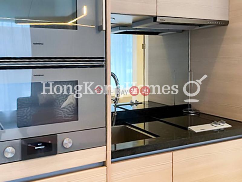 HK$ 30,000/ 月|囍匯 5座-灣仔區囍匯 5座開放式單位出租