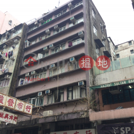95 Apliu Street,Sham Shui Po, Kowloon