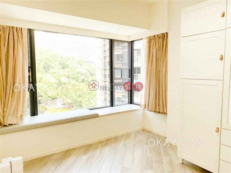 Charming 3 bedroom with balcony | Rental, Fleur Pavilia Tower 3 柏蔚山 3座 Rental Listings | Eastern District (OKAY-R365949)