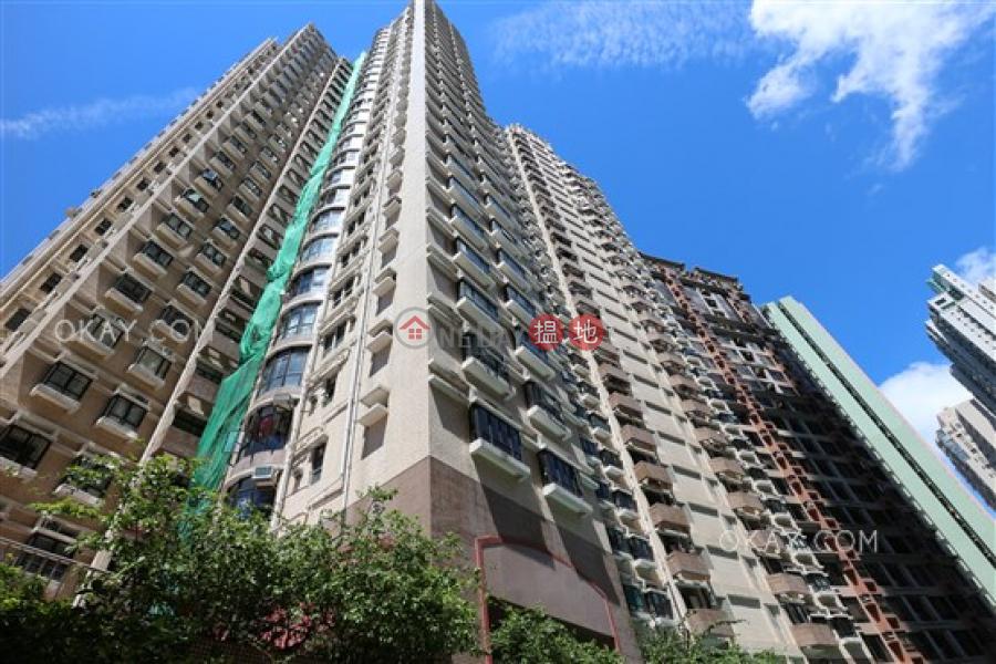 香港搵樓|租樓|二手盤|買樓| 搵地 | 住宅-出售樓盤-2房1廁,實用率高,極高層《富景花園出售單位》
