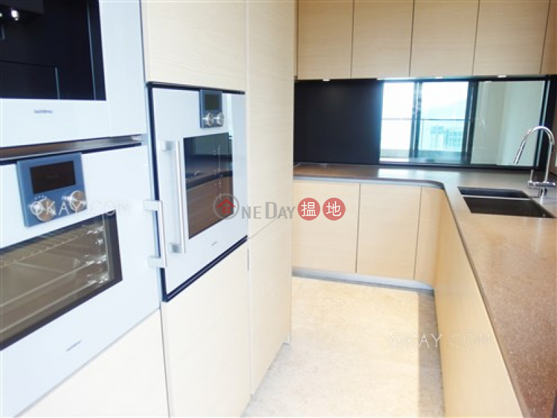 Stylish 3 bedroom with balcony | Rental, Arezzo 瀚然 Rental Listings | Western District (OKAY-R289415)