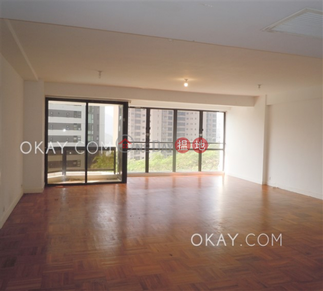 Property Search Hong Kong | OneDay | Residential Rental Listings Lovely 3 bedroom with sea views, balcony | Rental