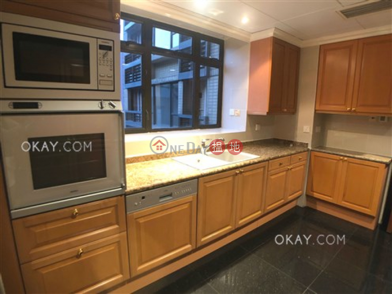 Lovely 4 bedroom with harbour views, balcony | Rental | Aigburth 譽皇居 Rental Listings