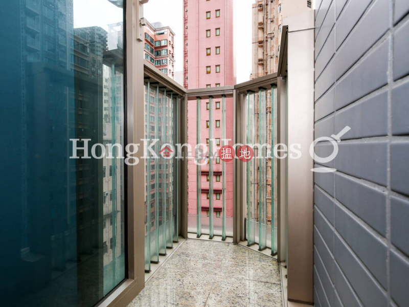 HK$ 12M | The Avenue Tower 3 Wan Chai District, 1 Bed Unit at The Avenue Tower 3 | For Sale