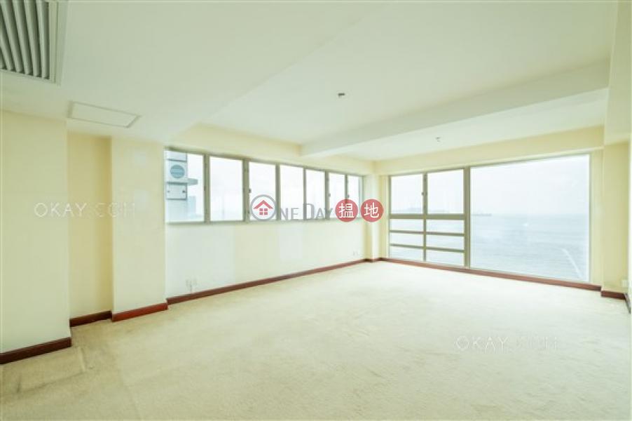 Rare 4 bedroom with parking | Rental, Phase 2 Villa Cecil 趙苑二期 Rental Listings | Western District (OKAY-R43919)
