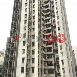 Prosperous Garden Block 3,Yau Ma Tei, Kowloon