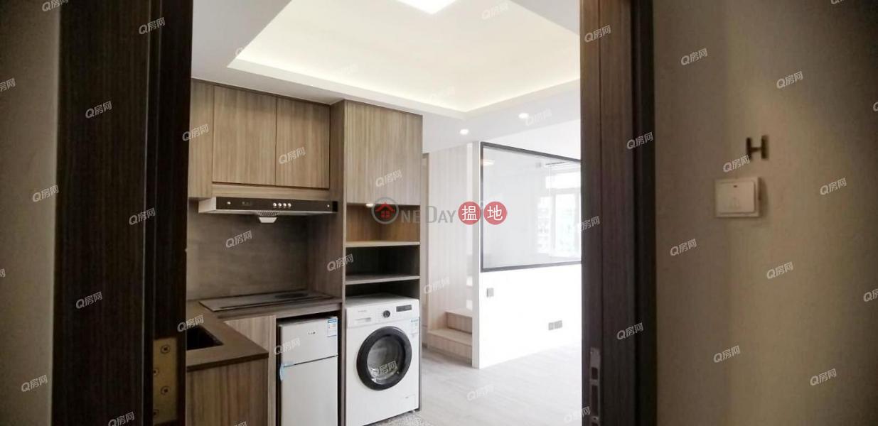 Lucky Building | 2 bedroom High Floor Flat for Rent 65 Austin Road | Yau Tsim Mong, Hong Kong Rental, HK$ 17,000/ month