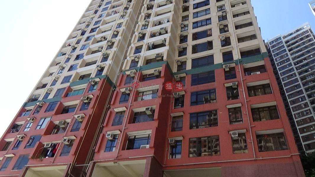 薄扶林花園2座 (Block 2 Pok Fu Lam Gardens) 薄扶林|搵地(OneDay)(1)