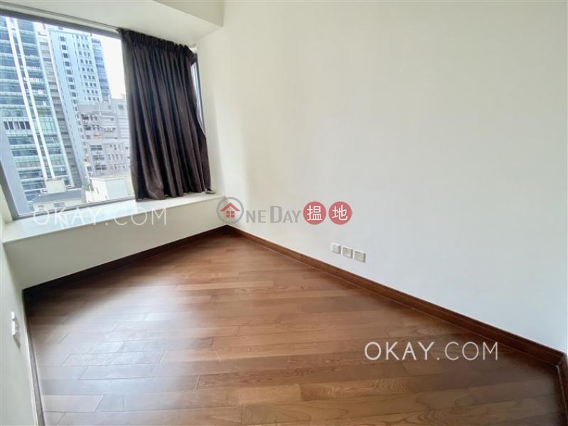 2房1廁,星級會所,露台《盈峰一號出售單位》|1和風街 | 西區-香港出售|HK$ 1,480萬