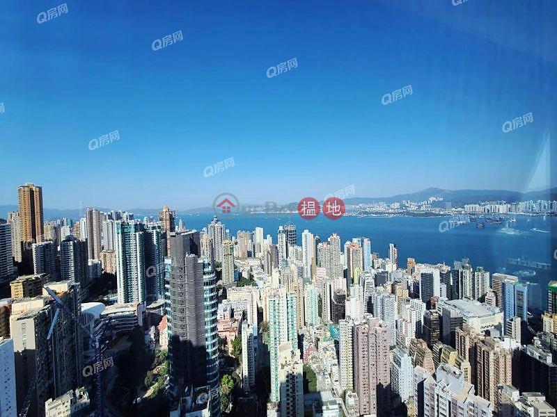 瀚然高層|住宅-出租樓盤HK$ 95,000/ 月