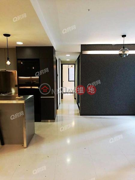 Property Search Hong Kong | OneDay | Residential | Sales Listings | Caine Mansion | 3 bedroom Flat for Sale