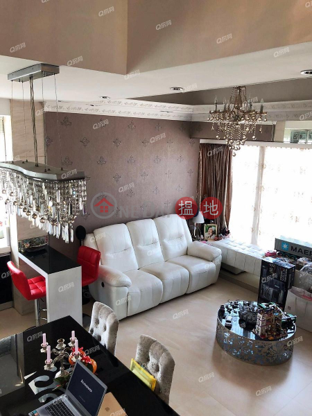 The Brand | 3 bedroom Mid Floor Flat for Sale | The Brand 名御 Sales Listings