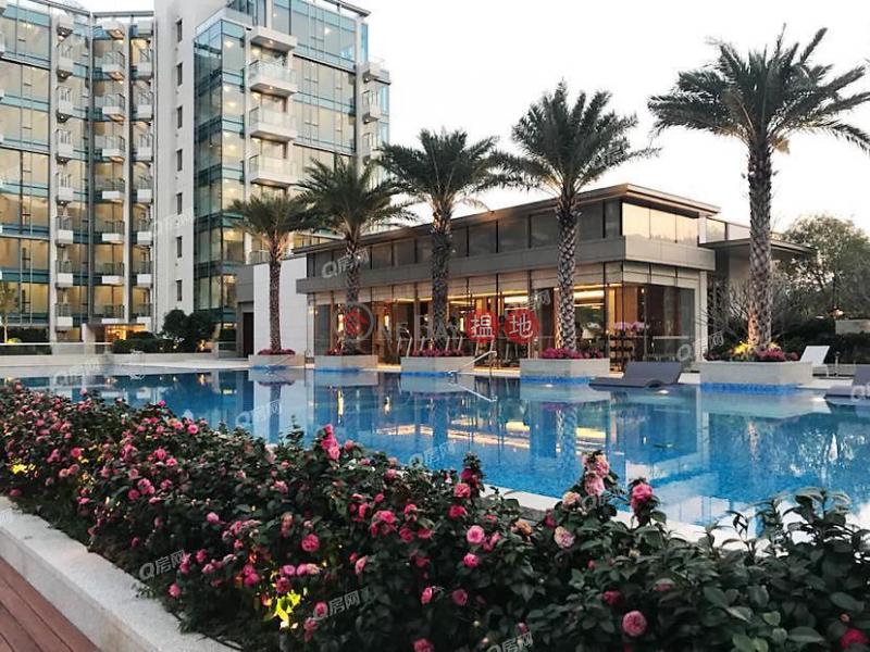 逸瓏園5座|中層住宅出售樓盤HK$ 889萬