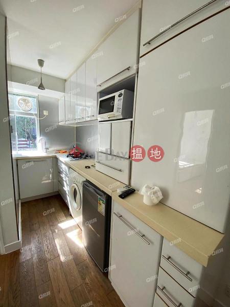 Silver Jubilee Mansion | 1 bedroom Low Floor Flat for Rent | Silver Jubilee Mansion 銀禧大廈 Rental Listings