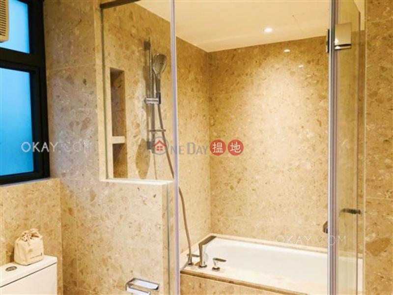 HK$ 46,000/ month, Block 1 New Jade Garden | Chai Wan District | Elegant 4 bedroom with terrace & balcony | Rental