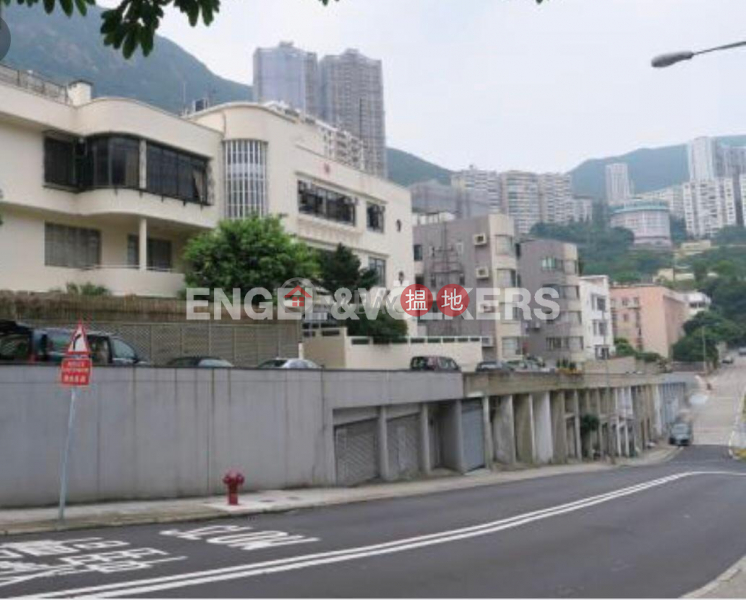 3 Bedroom Family Flat for Sale in Happy Valley | Blue Pool Garden 藍塘花園 Sales Listings