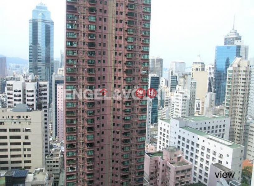 1 Bed Flat for Rent in Mid Levels West | 23-27 Mosque Street | Western District, Hong Kong, Rental | HK$ 20,000/ month