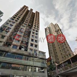Cheong Yiu Mansion | 1 bedroom Mid Floor Flat for Rent|Cheong Yiu Mansion(Cheong Yiu Mansion)Rental Listings (XGXJ590400047)_3